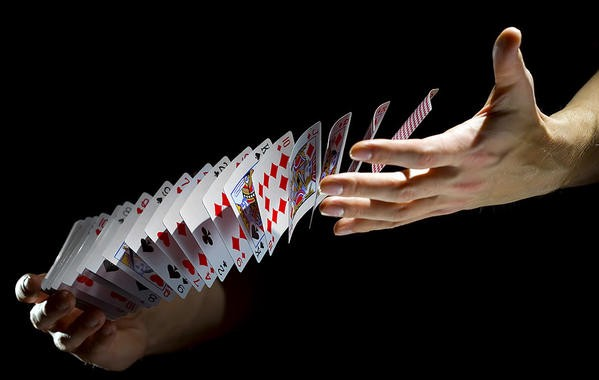 Crazy Math: Every time you shuffle a deck of cards, chances are ...