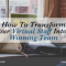 How To Transform Your Virtual Staff Into A Winning Team