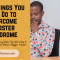 5 Things You Can Do to Overcome Imposter Syndrome