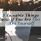 5 Valuable Things To Know If You Are Too Hard On Yourself
