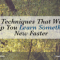5 Techniques That Will Help You Learn Something New Faster
