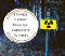 '9 Things I Learnt From the Chernobyl TV Series' graphic with radiation warning sign in front of trees