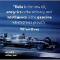"""""""Data is the new oil, analytics is the refinery, and intelligence is the gasoline which drives growth."""" by Tiffani Bova"""