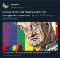 The late Magdalen Berns posting an article featuring a hook nosed caricature of George Soros in front of a rainbow flag