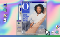 Cover of O Magazine with Oprah Winfrey on a Windows 95 desktop with a rainbow gradient background.
