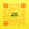 Put your brand first! Optional QR Codes can be the quickest way to link people directly to your webAR experience