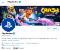 PlayStation Twitter page