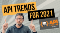 Top API Trends for 2021—API Master Chef and Strategist, Brenton House