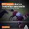 Australian Greens social media poster quoting research showing 122 racehorses died on Australian race tracks last year.