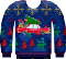 Ugly Christmas Sweater Design
