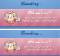 Candy Crush lore on the load page about the Candy Kingdom's size and characters' favorite candy.