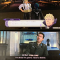 A side by side comparison of movie subtitles and Three Houses' text. The subtitles are twice the size.