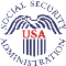 Seal of the United States Social Security Administration (courtesy of the US Government).