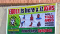An 'Ebola Kills' Poster — this one was used in Monrovia