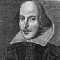 Portrait of the Bard, William Shakespeare. Black and white sketch of Shakespeare's face. When it comes to understanding Shakespeare, even if you hate it, there are a number of methods you can use…
