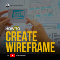 How to design Wireframe on Adobe XD