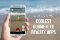 Agam Berry's Top picks on the coolest AR apps this summer.