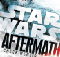 Cover of the Star Wars novel Aftermath.