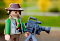 Image by ErikaWittlieb from Pixabay, Lego and camera