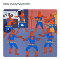 Meme of 7 Spidermen pointing at each other, each labelled after a day of the week.
