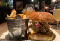Burger, fries and craft beer