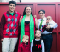 The DeMarcos Family, Christmas, 2020