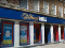 A photograph of the William Hill shop in Kingston-upon-Thames, south-west London
