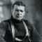 Ernest Shackleton, the intrepid Irish adventurer who led an entire crew to safety after being stranded near Antarctica.