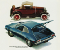 Vintage Ford Pinto ad, comparison to Ford Model A.