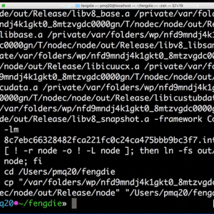 25 Amazing Open Source Node js Projects for the Past Year (v