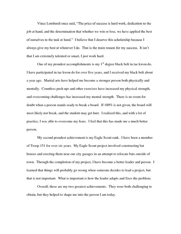 Political scholarship essay two parts of a thesis