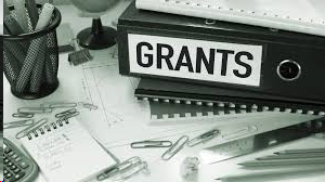 Grant resources for any business—Melvin Feller MA