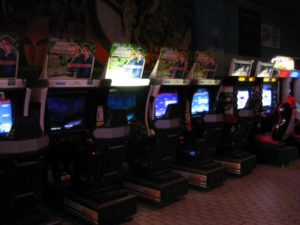 How Initial D changed my life — First Stage - The Mission - Medium