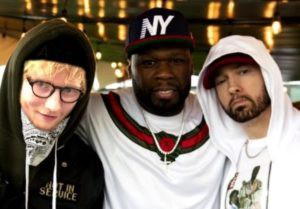 Download Mp3 : Ed Sheeran — Remember The Name Ft  50 Cent