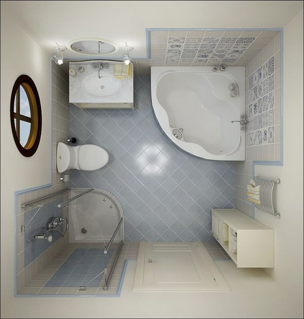 Small Bathroom Ideas Pictures By Putra Sulung Medium