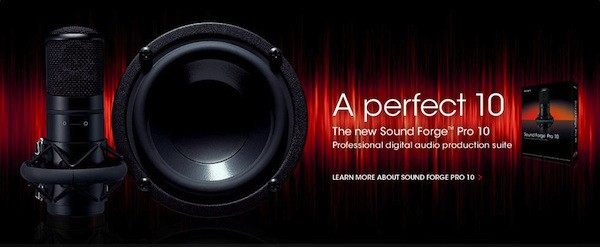 Sound effects software for mac