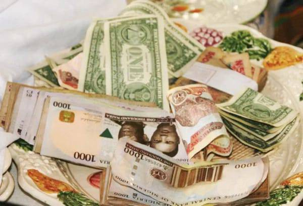 Factors That Affects The Nigeria Naira And Its Foreign