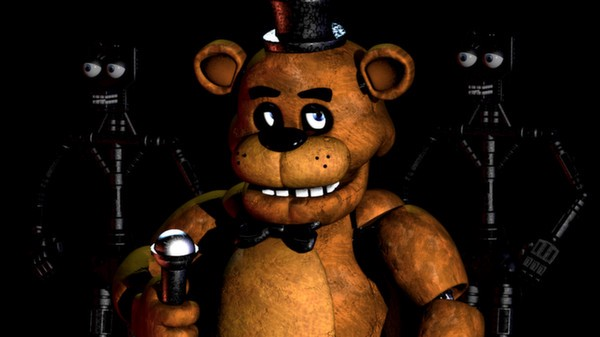 Five Nights At Freddys Retrospection Introduction