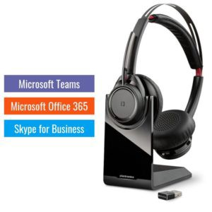 Shop The Best Microsoft Teams Compatible Bluetooth Devices By Myithub Admin Medium
