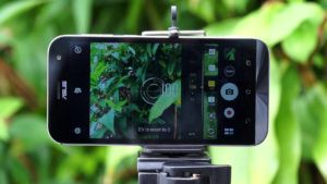A Quick guide to using Professional mode in your smartphone