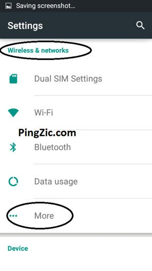 "How to Fix ""Mobile Network Not Available"" Error on Android"