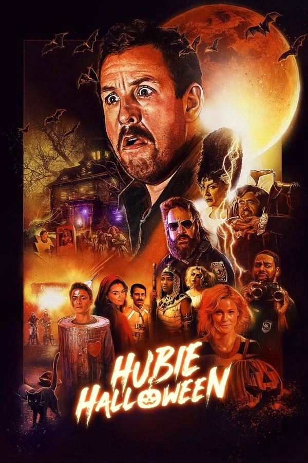 "Halloween 2020 Download Subtitles 123M O V I E S WATCH — "" Hubie Halloween "" — ""((FULL M O V I E S"
