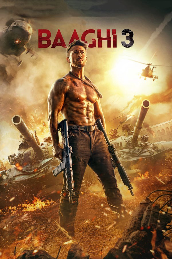 """WatCh  «'Baaghi 3'» """"2020"""" ONline! ✥Movies✥   by Baaghi 3 (2020) :  Full_Movies    WatCh ! Baaghi 3 """"2020"""" ▭ Baaghi 3 Full Movie """"2020""""   Medium"""