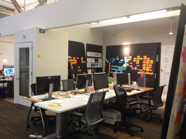 What it s like to work at ideo medium for Ideo chicago
