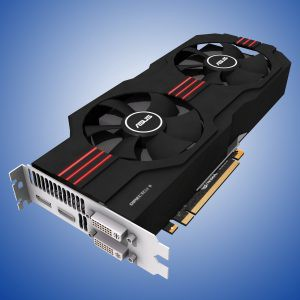 How To Clean The Graphics Card?