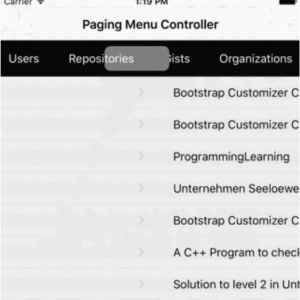 39 Open Source Swift UI Libraries For iOS App Development