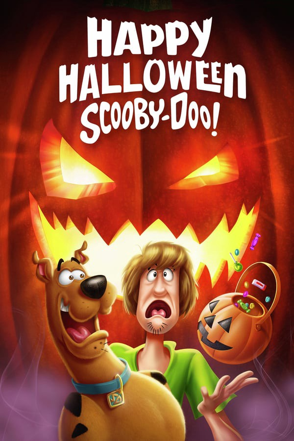 "Halloween 2020 Download 1080p FULL — WATCH — (HD 1080p)!!!*!!! ""Happy Halloween, Scooby Doo"