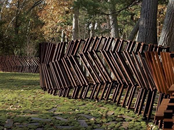 15 Most Creative Fencing Ideas That You