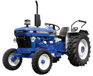 Farmtrac Tractor Price List 2019, Features and Specifications on