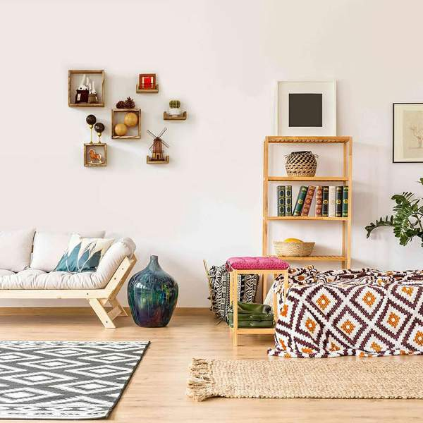 Modern Rustic Decorating Ideas To Cozy Up Your Home By Allay John Medium